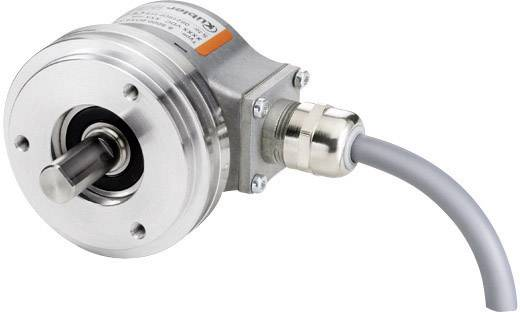 Inkrementalgeber Kübler Sendix 5000 3600 Imp/U Wellen-Durchmesser: 12 mm RS 422