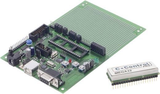 Einsteiger-Set C-Control Pro PRO Mega 32 Spar-Set
