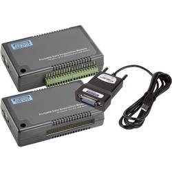 Modul na zber dát Advantech USB-4671-A, Počet výstupov 1 x