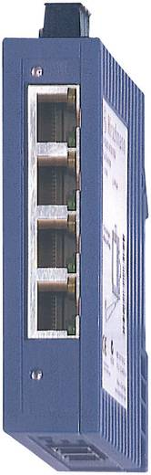 Hirschmann SPIDER 4TX/1FX Industrial Ethernet Switch