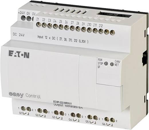 SPS-Steuerungsmodul Eaton EC4P-222-MRXX1 106402 24 V/DC