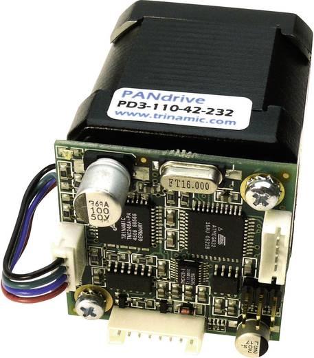 Schrittmotor mit Steuerung Trinamic PD3-110-42-232 0.49 Nm