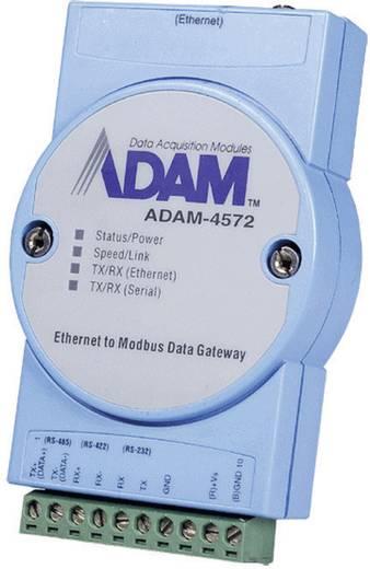 Schnittstellen-Wandler Modbus Gateway Advantech ADAM-4572-AE Anzahl Ausgänge: 1 x 12 V/DC, 24 V/DC
