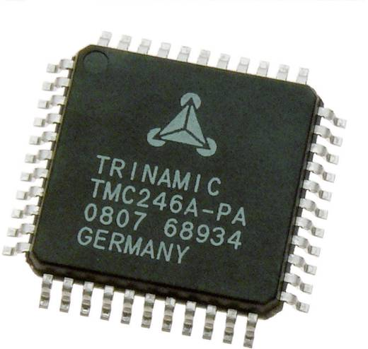 Trinamic TMC246A-PA Stall Guard