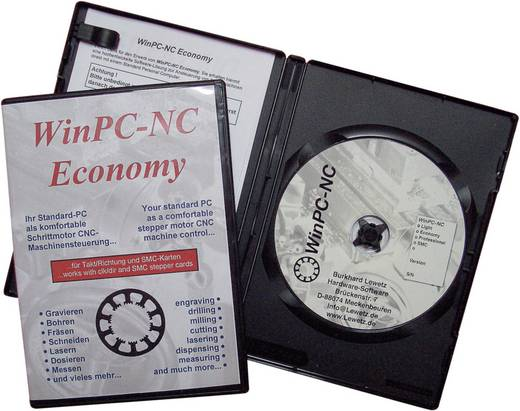Software WinPC-NC Light