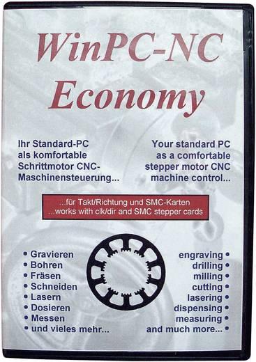 Software WinPC-NC Economy