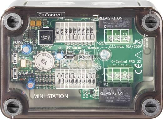 Gehäusesystem C-Control Pro Pro Mini Station