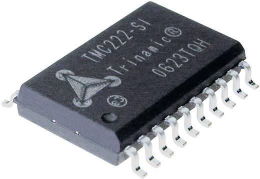 PMIC - Motortreiber, Steuerungen Trinamic TMC222-SI Halbbrücke (4) I²C SOIC-20