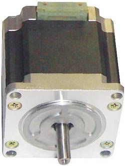 Krokový motor Emis E7123-0140, 12 V/DC, 1,10 Nm, 0,7 A