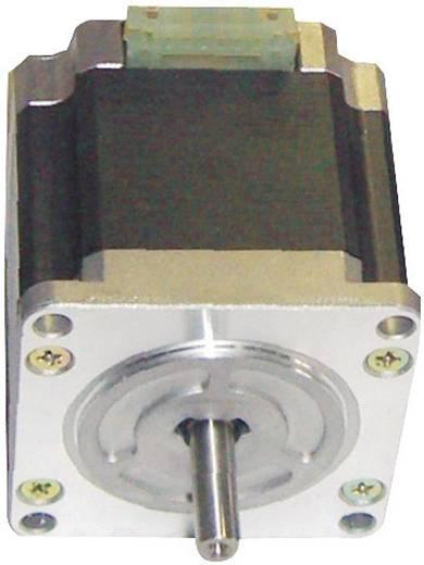 Schrittmotor Emis E7123-0140 1.10 Nm 0.7 A Wellen-Durchmesser: 6.35 mm