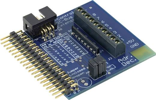 C-Control Bus Verteiler 198848 I²C Passend für Serie: C-Control