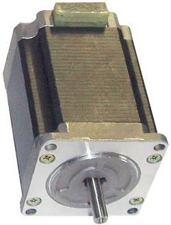 Krokový motor Emis E7823-1740, 4 A, Ø hřídele 8 mm