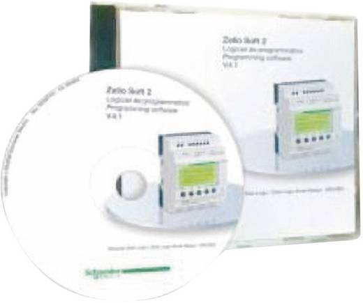 SPS-Software Schneider Electric SR2 SFT01 1040038