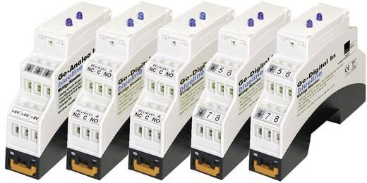 Eingangsmodul ConiuGo 700300133 Anzahl analoge Eingänge max.: 4
