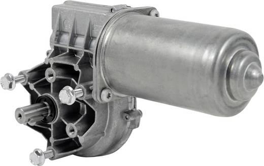 Gleichstrom-Getriebemotor DOGA DO31938462B00/4028 12 V 6 A 3 Nm 95 U/min Wellen-Durchmesser: 12 mm