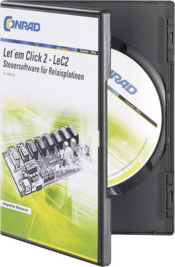 Software LeC2 Passend für Serie: C-Control