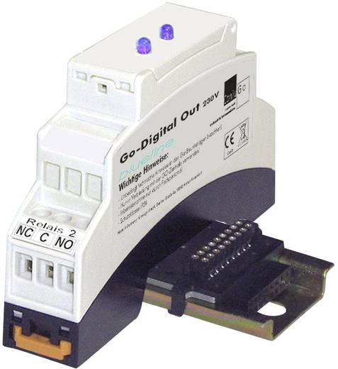 Ausgangsmodul ConiuGo 700300121 Anzahl Relais Ausgänge max.: 4
