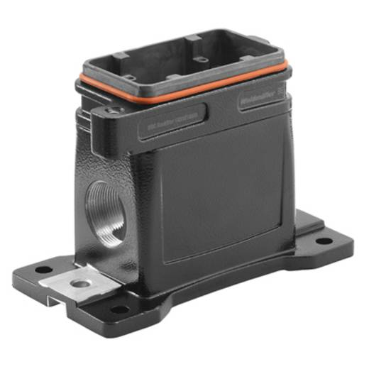 Sockelgehäuse HDC IP68 06B SS 2PG29 Weidmüller 1081260000 1 St.