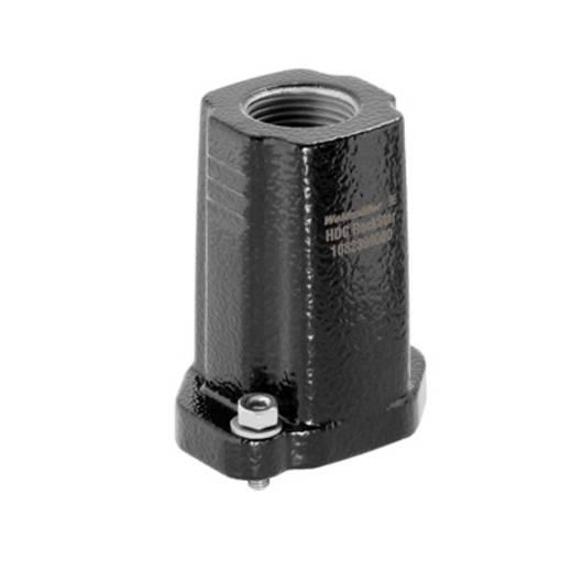 Steckergehäuse HDC IP68 04A TOS 1M20 Weidmüller 1082390000 1 St.