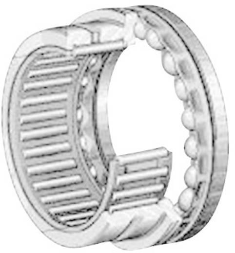 Rillenkugellager axial UBC Bearing NKX 20 Z Bohrungs-Ø 20 mm Außen-Durchmesser 36.2 mm Drehzahl (max.) 7200 U/min