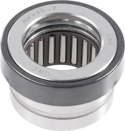 Rillenkugellager axial HTB NKX 17 Z Bohrungs-Ø 17 mm Außen-Durchmesser 31.2 mm Drehzahl (max.) 8400 U/min