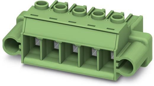 Buchsengehäuse-Kabel PC Polzahl Gesamt 8 Phoenix Contact 1777891 Rastermaß: 7.62 mm 50 St.