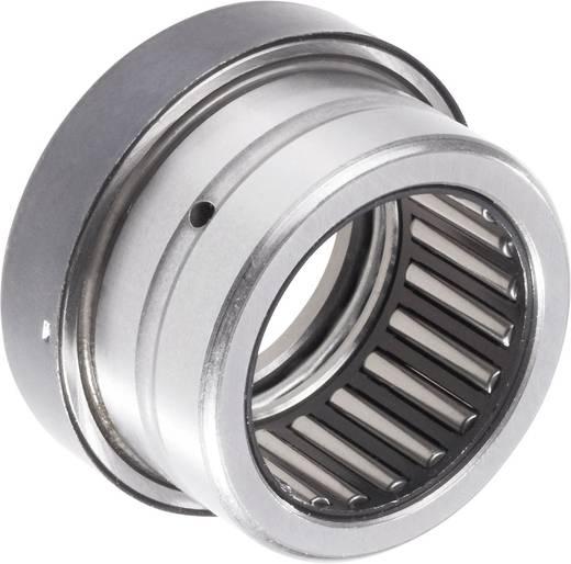 Zylinderrollenlager einreihig Bauform N UBC Bearing NKXR 17 Z Bohrungs-Ø 17 mm Außen-Durchmesser 31.2 mm Drehzahl (max.)