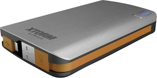 Xtorm by A-Solar AL-370 Powerbank (Zusatzakku) LiPo 7300 mAh
