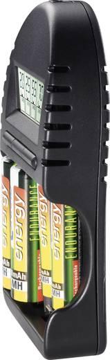 VOLTCRAFT BC-300 Rundzellen-Ladegerät NiMH Micro (AAA), Mignon (AA)
