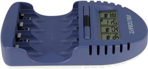Rundzellen-Ladegerät NiMH VOLTCRAFT BC-500 Micro (AAA), Mignon (AA)