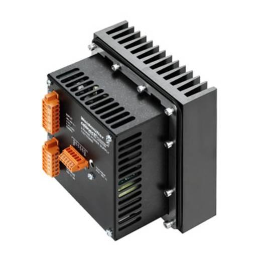 Verteiler-Box flexibel: 0.5-4 mm² starr: 0.5-4 mm² Weidmüller 1101940000 1 St. Schwarz
