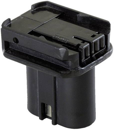 Akku Power Adapter Atlas Copco 7-0006-0003 Passend für Atlas Copco, AEG, Milwaukee (System 3000 / Schiebe-Akku), Passend