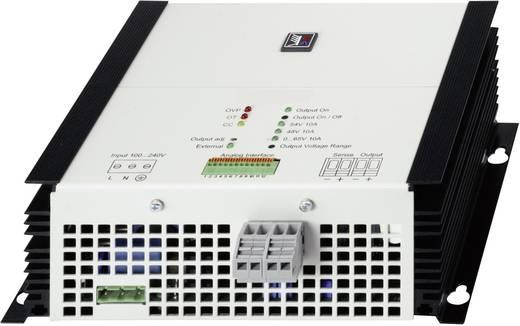 EA Elektro-Automatik Bleiakku-Ladegerät EA-BC 824-10R 24 V Blei-Gel, Blei-Säure, Blei-Vlies