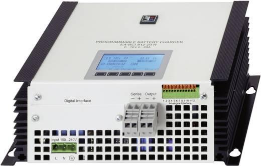 EA Elektro-Automatik Bleiakku-Ladegerät EA-BCI 848-05R 48 V Blei-Säure, Blei-Gel, Blei-Vlies, LiIon, NiCd, NiMH