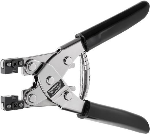 Crimpzange Modularstecker (Westernstecker) RJ45 Weidmüller PWZ RJ45 1118040000