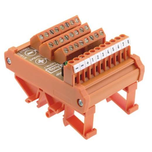 Übergabeelement RS NI 3P 8LD 24VDC Weidmüller Inhalt: 1 St.