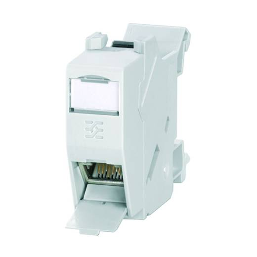 Sensor-/Aktor-Datensteckverbinder, konfektioniert Stecker, gerade, Stecker, gewinkelt Weidmüller 1134610100 IE-C5DS4V