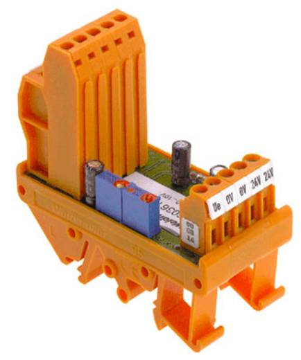 A/D-Wandler RS I-D8 0...20MA Hersteller-Nummer 1160561001 Weidmüller Inhalt: 1 St.