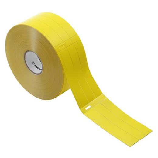 Beschriftungssystem Drucker Montage-Art: aufkleben Beschriftungsfläche: 103.80 x 17.30 mm Passend für Serie Baugruppen u