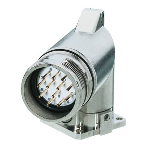 Sensor/Aktor-Steckverbinder, Einbaustecker, Leergehäuse SAIE-M23-S-W Weidmüller Inhalt: 1 St.