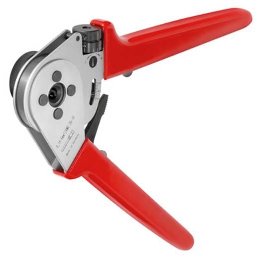 Crimpzange Sensor/Aktor-Steckverbinder Weidmüller SAI M23 CRIMPING TOOL 2 1203960000