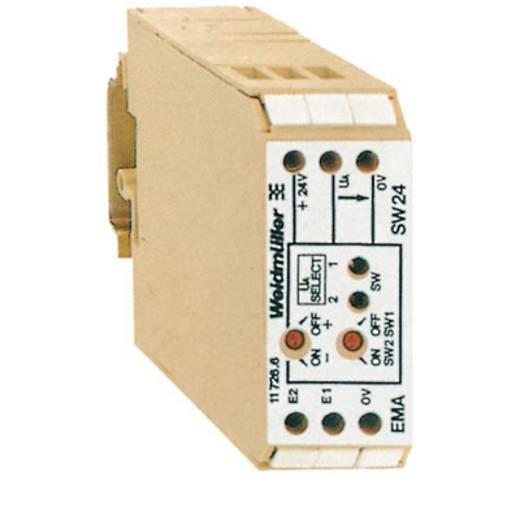 Sollwertgeber EMA EG3 SW24 -10...+10V Hersteller-Nummer 1172660000 Weidmüller Inhalt: 1 St.