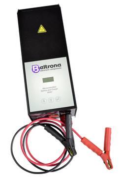 Image of Emrol Prüfgerät AlphaBAT 6/8 und 12 V Blei-Akkus AlphaBAT Pro AlphaBAT Pro Bleiakku Tester für