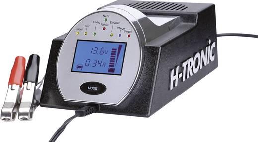H-Tronic Bleiakku-Ladegerät HTDC 5000 12 V Blei-Gel, Blei-Säure, Blei-Vlies
