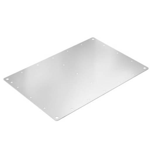 Montageplatte (L x B) 565 mm x 389 mm Weidmüller KTB MOPL 6245 MSZN 1 St.