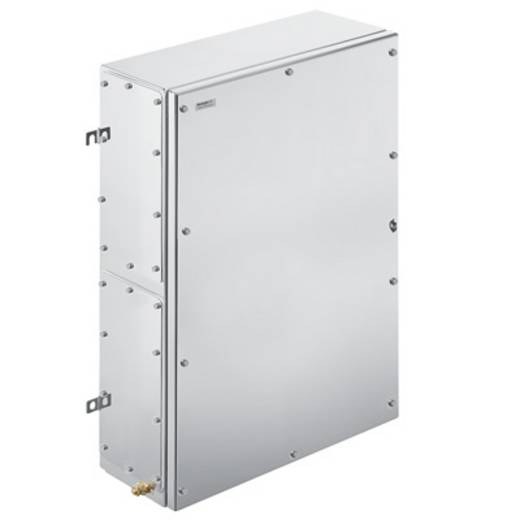 Weidmüller KTB MH 765015 S4E1 Installations-Gehäuse 150 x 508 x 762 Edelstahl 1 St.