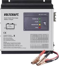 Chargeur pour accus au plomb VOLTCRAFT 201540 12 V 1 pc(s)
