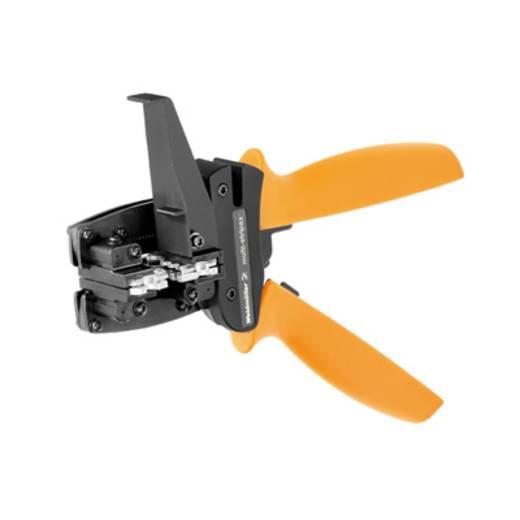 Abisolierzange Geeignet für Leiter mit Spezial-Isolationswerkstoffen 6 mm² (max) Weidmüller MULTI-STRIPAX IE-POF 1208880000