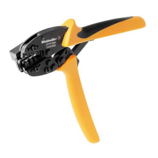 Crimpzange F-Stecker / -Hülsen 2.5 bis 6 mm² Weidmüller CTF PV WM4 1222870000