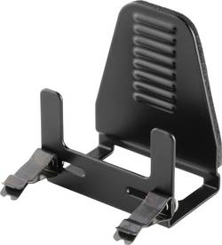 Držák pro vysílačky a ruční skenery do auta, Albrecht QS-200 75205